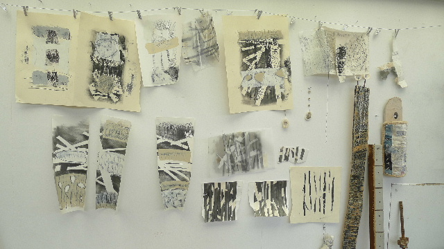 Studio OTRA drawings