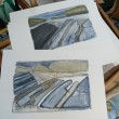 New Orkney drawings