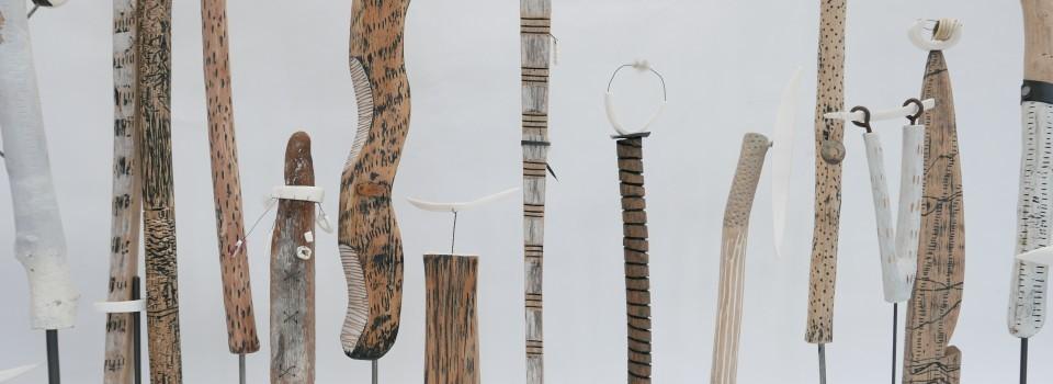 Orkney Sculpture Cluster