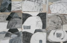 Recent Orkney Drawings